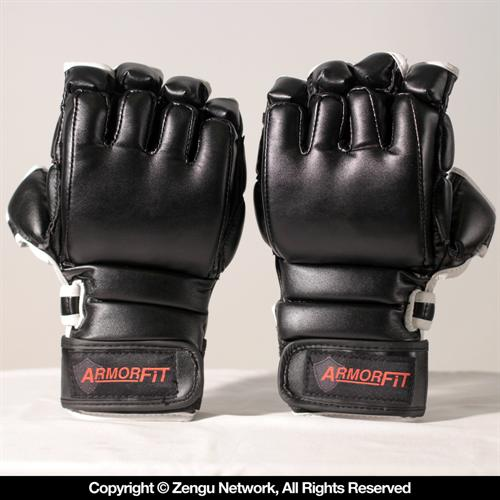 ArmorFit ArmorFit Monster MMA Gloves (increased thickness)
